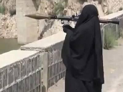 داعش میں شمولیت کیلئے افغانستان جانے والی بھارتی خاتون گرفتار