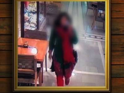 رابعہ نصیر ہلاکت کیس،رینجرز نے عامر خٹک کے خلاف انکوائری شروع کر د ی