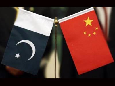 پاک ایران تعلقات معمول پر لانے کیلئے چین میدان میں آگیا