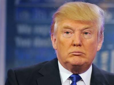 """ٹرمپ""""ذہنی طور پر غیر متوازن """" رپبلکن پارٹی میں اختلافات"""