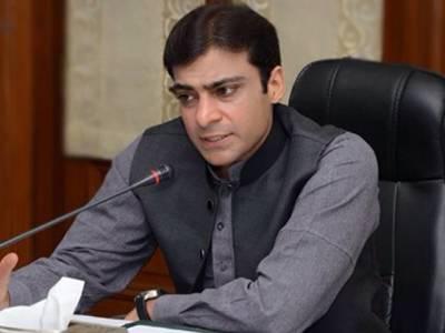 پنجاب میں بلدیاتی ادارے بحال ہونے سے مسلم لیگ (ن) مزید مضبوط ہوگی: حمزہ شہباز