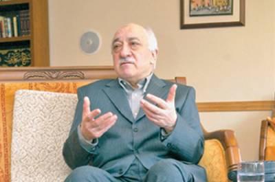 ترک عدالت نے بغاوت کے الزام میں فتح اللہ گولن کی وارنٹ گرفتاری جاری کردئیے