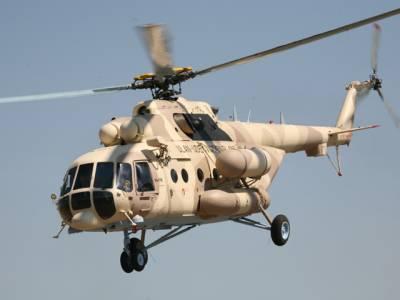 ہیلی کاپٹر اور اس کے عملے کی واپسی کیلئے فوجی قیادت افغان حکومت سے رابطے میں ہے: ترجمان پنجاب حکومت