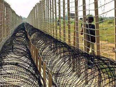 وادی لیپہ : بھارتی فوج کی بلااشتعال فائرنگ، پاک فوج کی بھرپور جوابی کارروائی