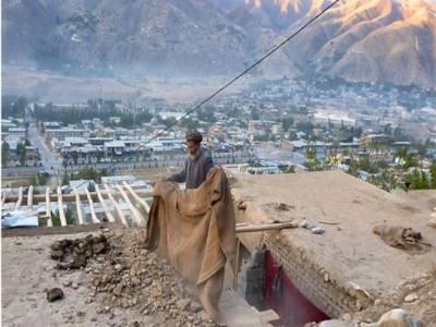 افغانستان میں غیر ملکی سیاحوں کی وین پر راکٹ حملہ،11زخمی