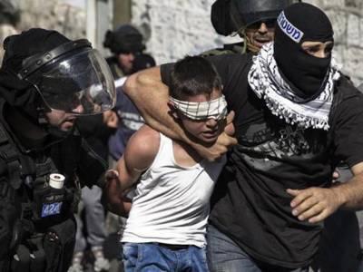 اسرائیلی پارلیمنٹ میں فلسطینی بچوں کو دہشت گردقرار دیکر سزا دینے کا بل منظور