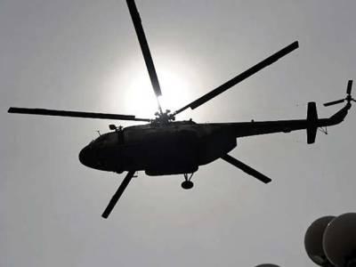 پاکستانی ہیلی کاپٹر کا عملہ ہماری تحویل میں ہے ،افغان یا امریکی حکام سے بات کرنے کاکوئی فائدہ نہیں :سینئر طالبان کمانڈر