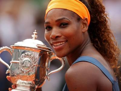 """""""ابھی اس بارے میں سوچا نہیں""""عالمی نمبر ون امریکی ٹینس سٹار سرینا ولیمز کی ریٹائرمنٹ کی خبروں کی تردید"""