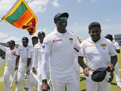 گال: سری لنکن سپن جادوگروں کے سامنے کینگروز بے بس، دوسرے ٹیسٹ میں آئی لینڈرز کی میچ اور سیریز میں جیت