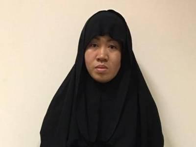 کویت دہشت گردی سے بچ گیا ،داعش سے تعلق رکھنے والی فلپائنی خاتون دہشت گرد گرفتار