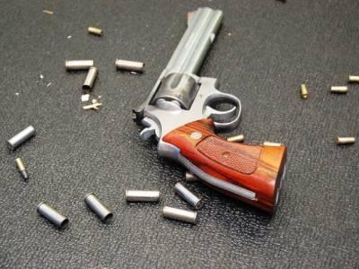 پھول نگر کے میگہ موڑ پر اراضی کے تنازع پر فائرنگ سے 10افراد زخمی