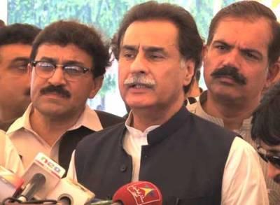 سپیکر قومی اسمبلی ایاز صادق کا اعتزاز احسن کو فون،ٹی اوآرکمیٹی کا آج ہونیوالا اجلاس ملتوی