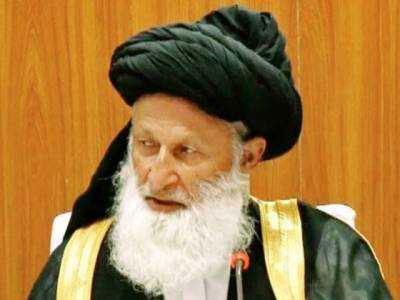 گڈ طالبان سے کیا مراد ہے، کیا وہ کرائے کے قاتل نہیں، اسٹیبلشمنٹ ملک کیلئے ہے یا ملک اس کیلئے : مولانا شیرانی