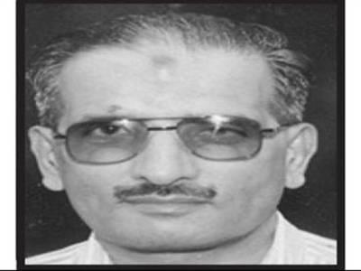 صحافی صالح ظافر کی مقامی اخبار میں چھپنے والی 'سیاسی ڈائری' پر پابندی