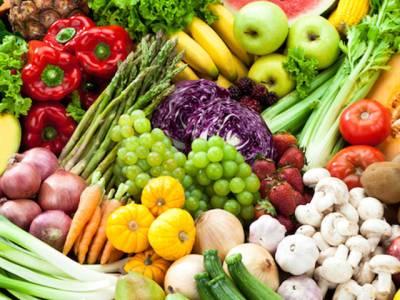 اسلام آباد میں پھلوں اور سبزیوں کی ریٹ لسٹ جاری