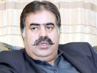 """کوئٹہ سمیت بلوچستان میں کومبنگ آپریشن کریں گے، بدامنی میں """"را"""" ملوث ہے: ثنا اللہ زہری"""