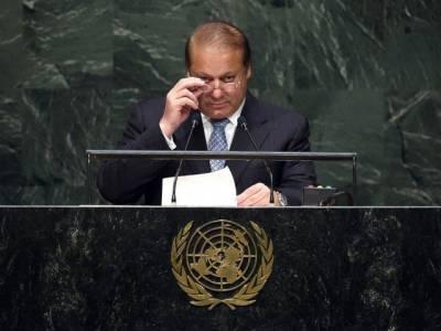 نواز شریف کا اقوام متحدہ کی جنرل اسمبلی میں کشمیر کے مسئلے پر آواز اٹھانے کا فیصلہ