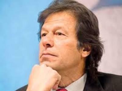 سانحہ کوئٹہ :شہیدوں کے اہل خانہ کے ساتھ ہیں ،انٹیلی جنس اپنا کام کررہی ہے:عمران خان