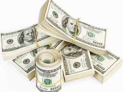 پاکستانی روپے کے مقابلے میں ڈالر کی قدر میں 20 پیسے کا اضافہ