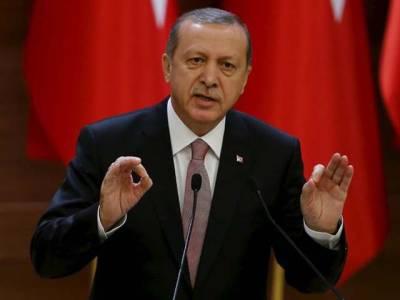 خدا حافظ امریکہ و مغرب؟،ترک صدر کا روس سے تعلقات کا نیادور شروع کرنے کا اعلان