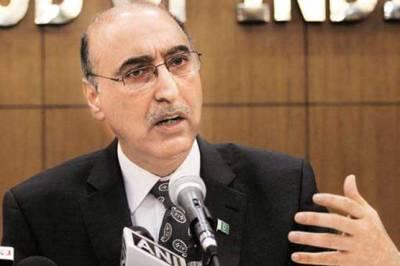 الزام تراشی بند کی جائے،پاکستانی ہائی کمشنر نے بھارت کو کھری کھر ی سنادیں