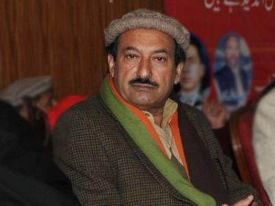 سیاسی جماعتوں کودیوار سےنہ لگایاجائے:زاہد خان