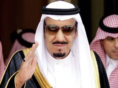 'جب تک کفیل غیر ملکیوں کی ایک ایک پائی ادا نہیں کردیتے تب تک۔۔۔' سعودی بادشاہ شاہ سلمان نے بڑا اعلان کردیا، پریشان حال غیر ملکیوں کے دل کی بات کہہ دی