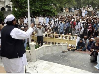 سانحہ کوئٹہ کے خلاف قصاص تحریک منظم کریں گے ، کشمیر اور بلوچستان انڈیا کی جارحیت کا شکار،جواب دینا ضروری ہو گیا :حافظ محمد سعید