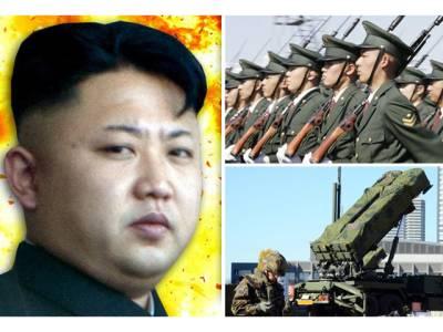 وہ ملک جو اب کسی بھی لمحے ایٹمی دھماکہ کرسکتا ہے، متعدد ملکوں نے اپنی فوجوں کو تیار رہنے کا حکم دے دیا، سنگین خطرہ پیداہوگیا