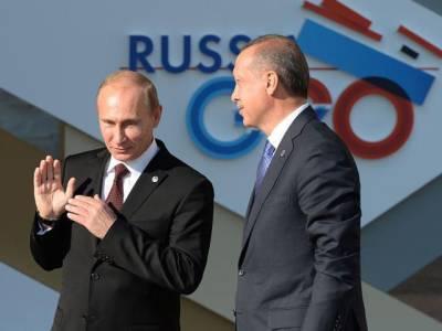 ایک وقت میں امریکہ کے اتحادی ترک صدر طیب اردگان مغربی ممالک کے ہاتھوں سے نکل گئے، روسی صدر پیوٹن کے بارے میں ایک بات ایسی کہہ دی کہ امریکیوں اور مغربی ممالک کو شدید پریشان کردیا