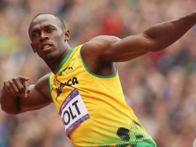 یوسین بولٹ پھر دنیا کے تیز ترین انسان