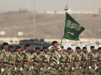 سعودی فرمانروا کا یمن آپریشن میں حصہ لینے والے فوجیوں کیلئے بڑا انعام