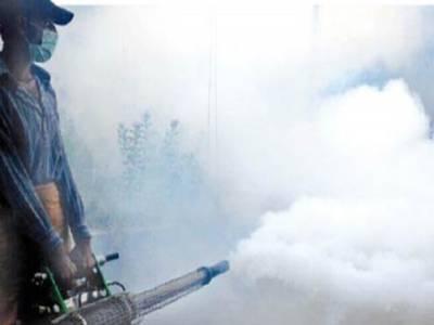گھر میں مچھر مار سپرے سے 2 کمسن بچے جاں بحق