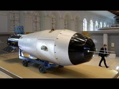 پاکستانی جوہری ہتھیاروں کیلئے فکرمند رہنے والے امریکہ کے ایٹمی ہتھیار دہشت گردوں کے ہاتھ لگنے کا خدشہ