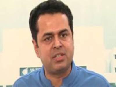 سندھ کے وزیر کھیل کا 50 پش اپس لگانے کا چیلنج،طلال چوہدری نے قبول کرلیا
