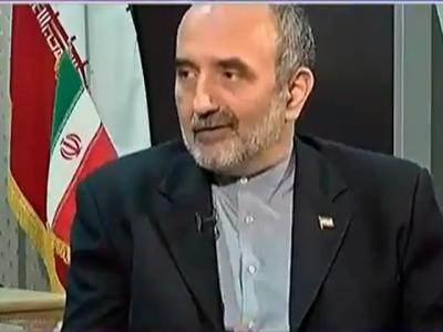 بھارت کے ساتھ چاہ بہار معاہدے کو غلط رنگ نہ دیا جائے :ایرانی سفیر