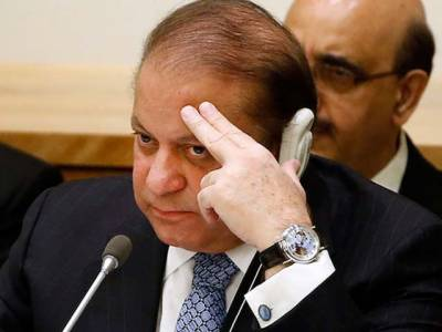 مبینہ کرپشن پرپی ٹی آئی نے سپیکر قومی اسمبلی کے پاس وزیراعظم کی نا اہلی کا ریفرنس جمع کرادیا