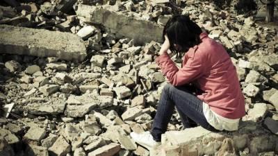 پیرو میں زلزلے کے جھٹکوں نے زمین ہلاکر رکھ دی 9افراد ہلاک، سینکڑوں زخمی