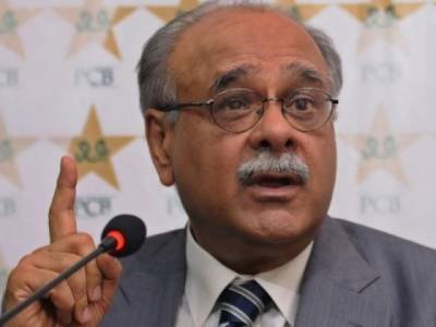 عمر اکمل اور احمد شہزاد کو سابق کوچ کے ساتھ تنازعات کے باعث ٹیم سے باہر کیا گیا :نجم سیٹھی