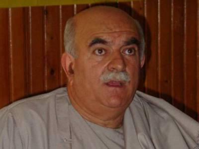 مسلح فوج کیخلاف متنازعہ تقریر ،الیکشن کمیشن نے محمود خان اچکزئی کو طلب کر لیا