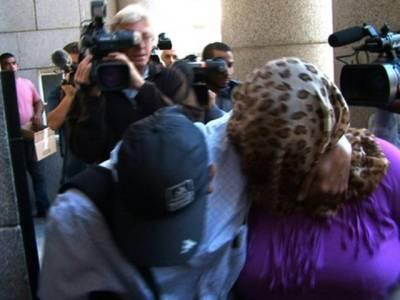 بچی کو اغوا کرنے والی خاتون 19سال بعد گرفتار،سزا بھی سنادی گئی
