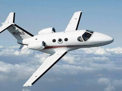وزیر اعلیٰ اور گورنر پنجاب کیلئے نئے جیٹ طیارے خریدنے کا فیصلہ