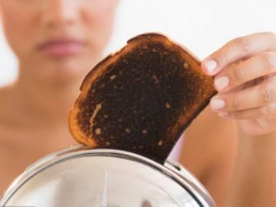 کیا اس طرح جلا ہوا ٹوسٹ کھانا کینسر کا سبب ہوتا ہے؟ ماہرین نے تشویشناک حقیقت بتادی، آپ بھی استعمال سے پہلے یہ خبر ضرور پڑھ لیں