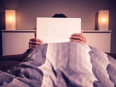 'انٹرنیٹ پر فحش مواد بڑھنے کے ساتھ ساتھ نوجوانوں میں صحت کے اس ایک مسئلے کا بھی اضافہ ہورہا ہے' انتہائی پریشان کن حقیقت منظر عام پر