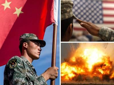 'چین سے جنگ کرنی ہے تو ابھی کرنی پڑے گی ورنہ۔۔۔' امریکی فوج کی خفیہ رپورٹ منظر عام پر آگئی، ایسی حقیقت کہ امریکیوں کی اپنی پریشانی کی بھی حد نہ رہی