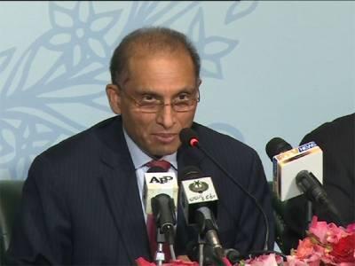مقبوضہ کشمیر میں ظلم پر پاکستان ہمیشہ آواز ٹھائے گا ،پاکستانی دفتر خارجہ نے بھارت کو کشمیر پر بات چیت کی دعوت دی ہے:اعزاز چوہدری