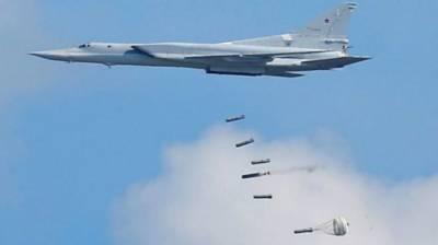 روس کی ایران سے شام میں فضائی کارروائی، طیارے ایرانی شہرہمدان کے فوجی اڈے منتقل کردیے ہیں:روسی وزارت دفاع