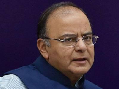 بھارت نے سارک وزرائے خزانہ کے اجلاس میں ارون جیٹلی کو پاکستان بھیجنے سے انکار کر دیا