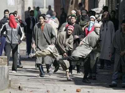 بھارت کا کشمیر پر مذاکرات سے انکار، اندرونی معاملہ قرار دے دیا