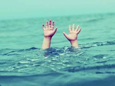 """""""ابو میں ڈوب جاﺅں گی """"، گجرات میں سنگدل باپ نے بیٹی کو نہر میں پھینک دیا"""
